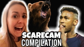 SCARE CAM AUGUST 2020 | Prank Compilation #3 | Try Not To Laugh