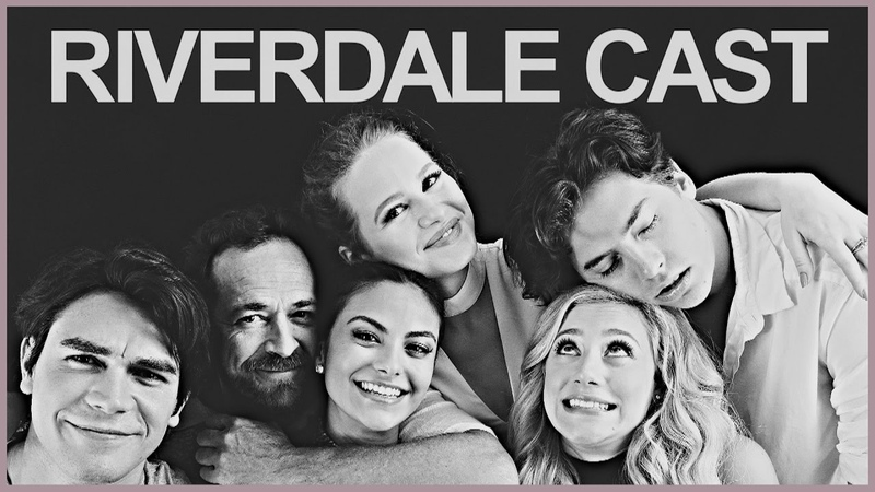 Riverdale Cast | Funny Moments