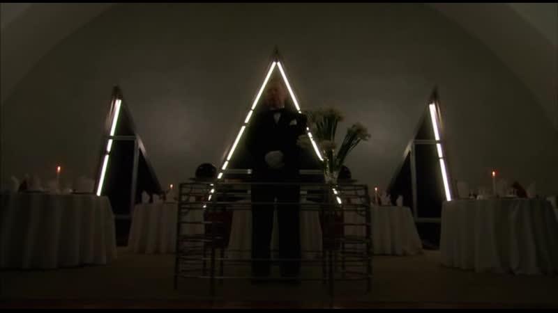 Matthew Barney Cremaster 3 PT 1