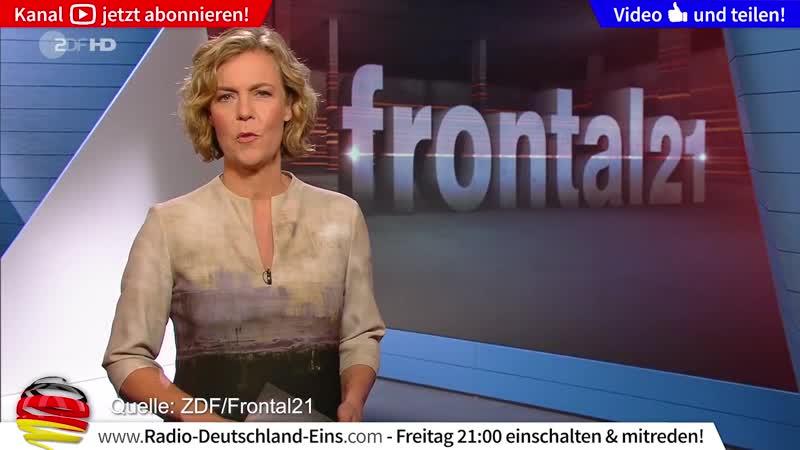 ★ Der Wahlhelfer_ Die rechte Gefahr aus dem Briefkasten ★ Radio Deutschland Eins ★ [720p]