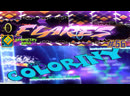 Geometry Dash Flares by Nikce 8★ Coloriny by Itocp 8★ Malware 73 100%