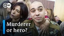 Elor Azaria the Israeli soldier who shot a wounded Palestinian attacker DW Documentary