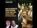 Maria do Rosário surta de novo e agride deputados do PSL