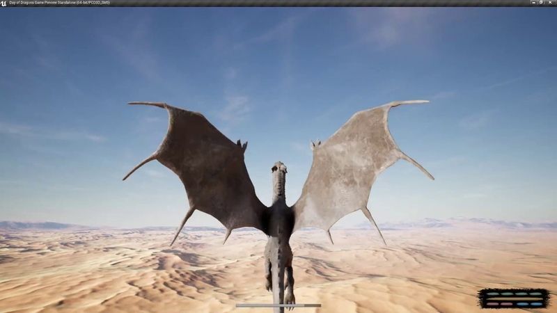 Day of Dragons: First Flight Teaser