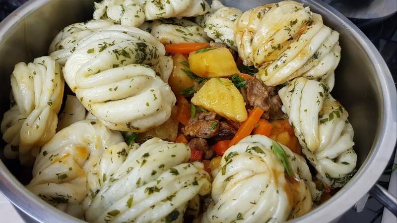 Даже кушать жалко Паровые Булочки МОМОСЯЙ Вкуснотище на обед или на ужин Покоряет сразу