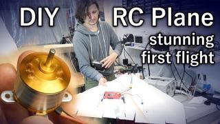 RC Plane Experiments