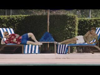 Премьера клипа! ed sheeran feat. justin bieber - i don't care (17.05.2019) ft