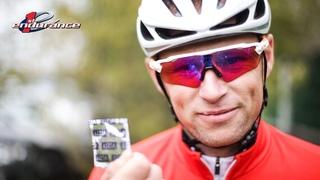 Что и как надевают продвинутые велогонщики в плохую погоду. Юрий Левинзон.