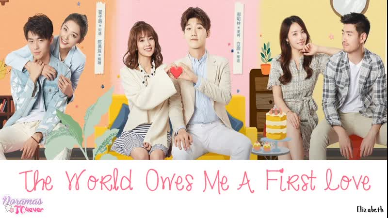 The World Owes Me A First Love EP 08 - DoramasTC4ever