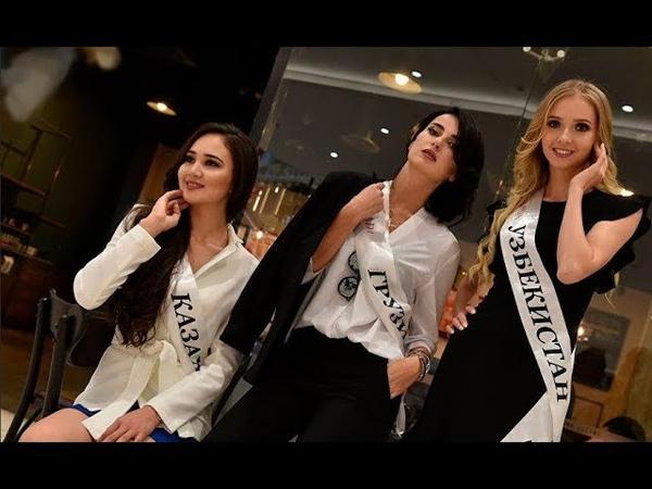 Красавица от Узбекистана завоевала титул Мисс СНГ Instagram