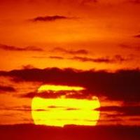 Dragons of Fiery Sunset/Драконы Огненного Заката