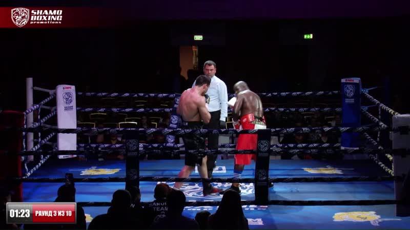 15 Тимур Сакулин Россия Джои Вегас Россия 10 раундовый бой в первом тяжелом весе до 90 7 кг за титул WBA Asia