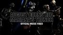 August Burns Red Mariana's Trench Official Music Video