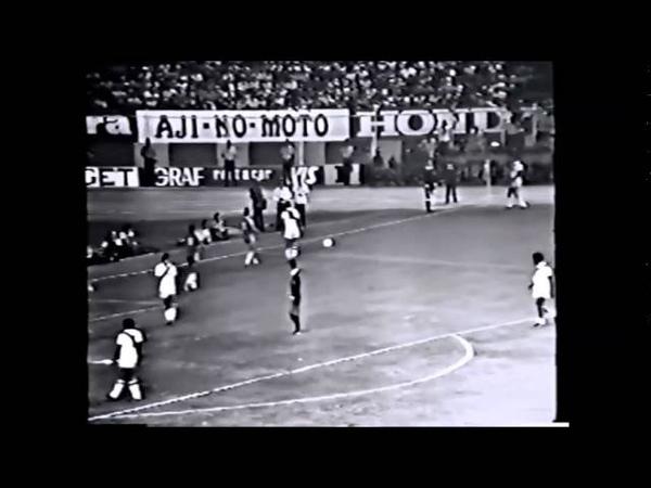Peru en las Eliminatorias Argentina 1978