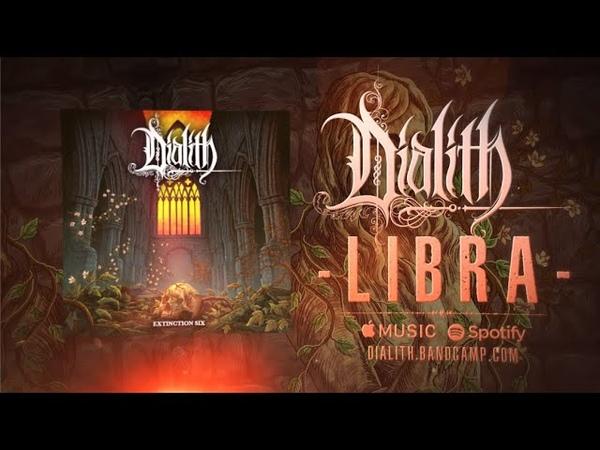 ☙❦ DIALITH ❦❧ - Libra
