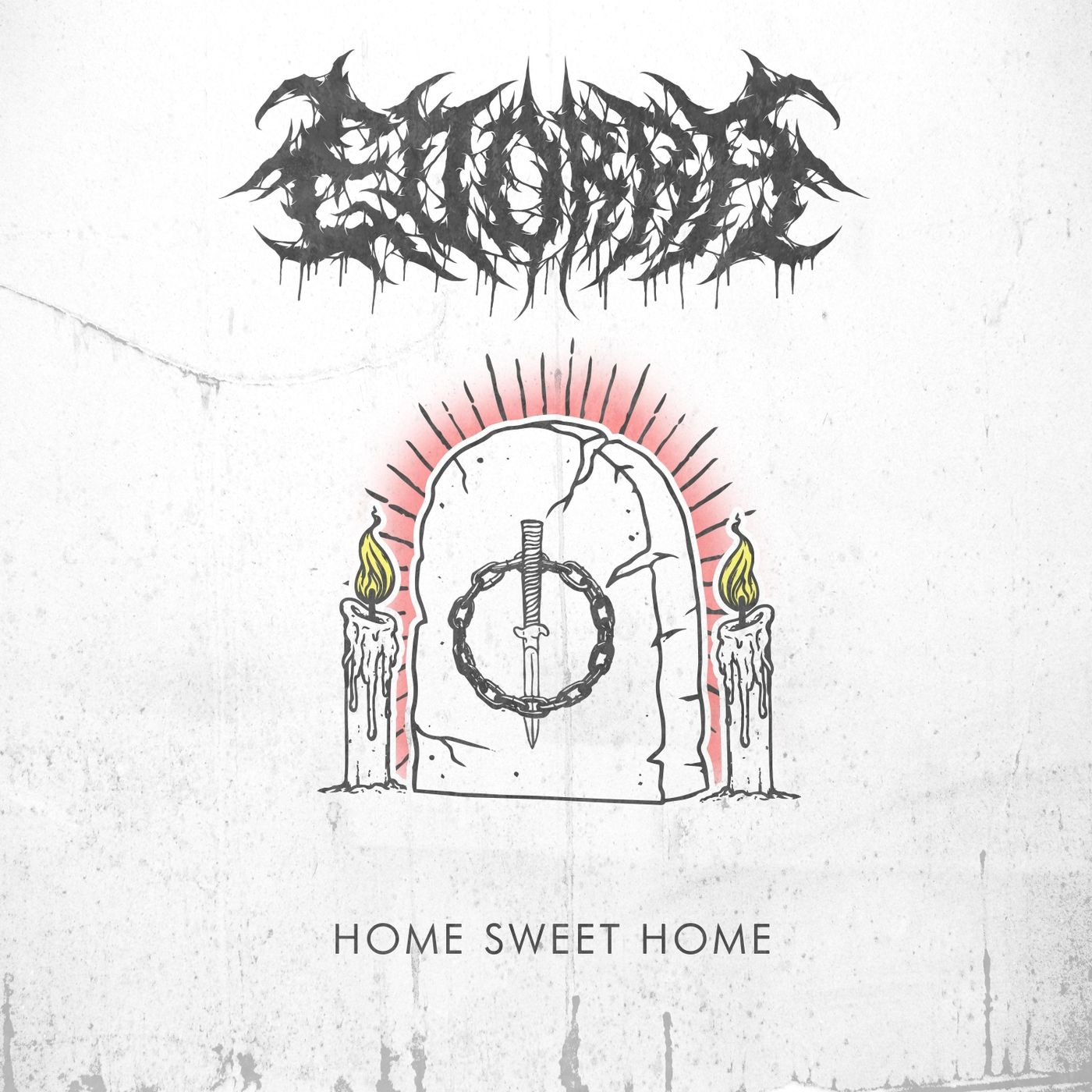 Edorra - Home Sweet Home [single] (2019)