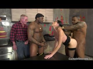 Avi Love in 'Dogfart' (Cuckold Sessions)