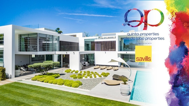 QP Savills - Ref: 84585QP - Exquisite masterpiece with spectacular lake views in Quinta do Lago
