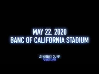 Faith no more 22 may banc of california stadium angeles