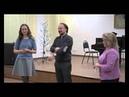 Мастер-класс Алессандро Сваба (академический вокал). Часть 1 (2)
