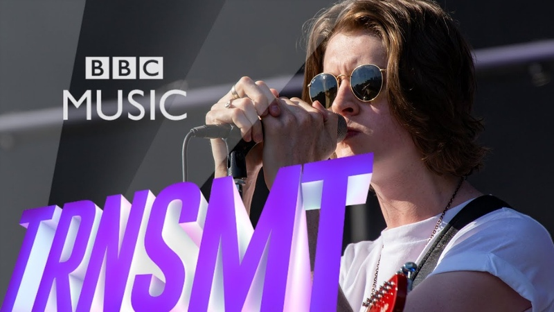 Blossoms There's A Reason Why I Never Returned Your Calls TRNSMT 2018