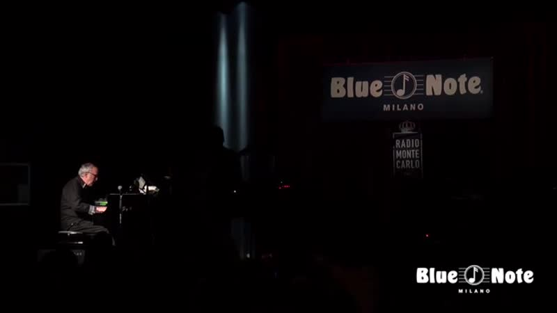Fourplay - Max-O-Man - Live @ Blue Note Milano