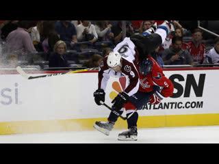 NHL Hit