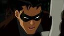Момент-Бэтмен против Красного Колпака