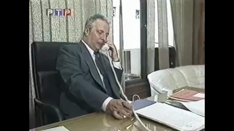 Богатые и Знаменитые 1997 1 серия