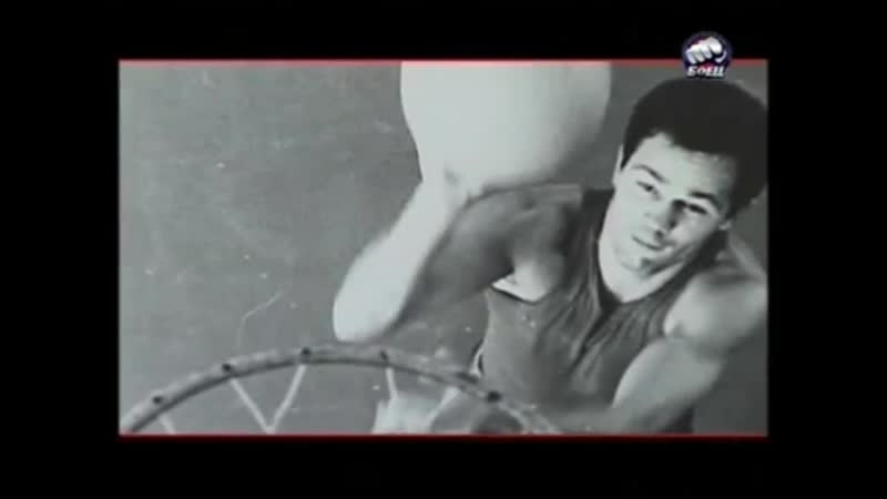Д ф ``Черно белый квадрат`` ``Виктор Агеев Жизнь в ритме Джаза`` 2008