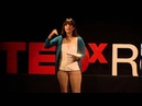 How technology will make us free | Gina Tost | TEDxReus