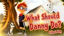 Kids Book Read Aloud | What Should Danny Do? School Day by Ganit Adir Levy | Ms. Becky's Storytime