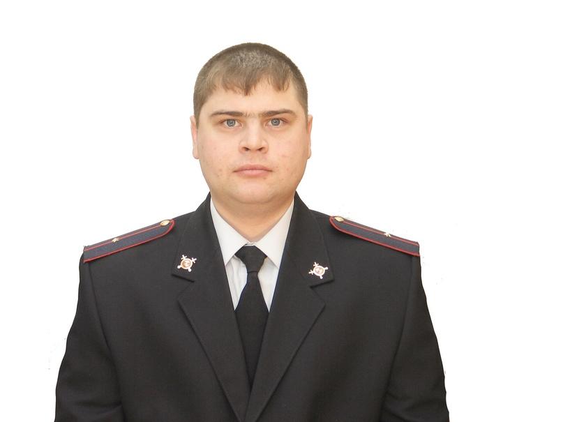 Информация об участковых уполномоченных полиции МО МВД России «Тутаевский», изображение №17