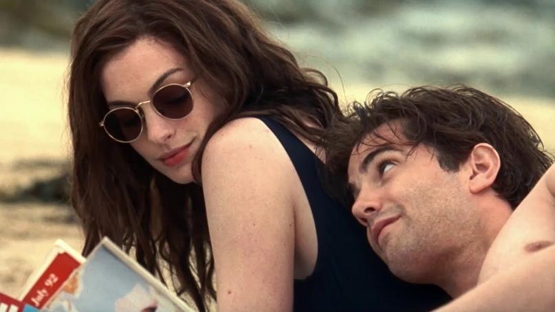10 романтических фильмов, которые заставят вас плакать, изображение №6