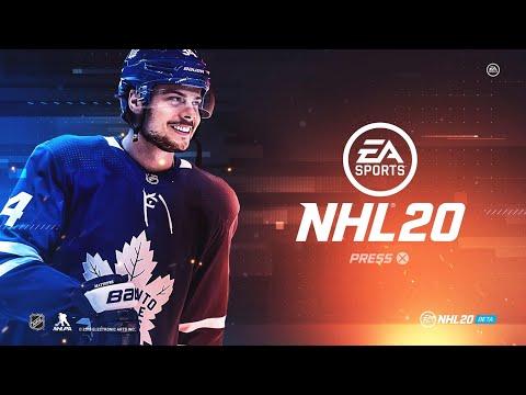 NHL 20 EASHLVersus Stream live Dimon_80_Belarus 30.07.19