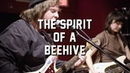 The Spirit of the Beehive - d.o.u.b.l.e.r.o.n.g. (Without You) In My Pocket @ The Lilypad
