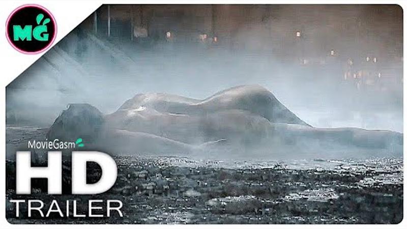 TERMINATOR 6 DARK FATE Red Band Trailer (2019)