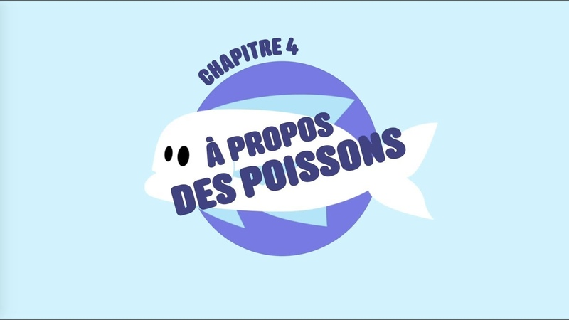 L214 EDUCATION A propos des poissons pêche levage