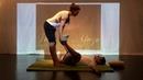 FLUID THAI MASSAGE Thai Vedic Bodywork demo by Sebastian Bruno