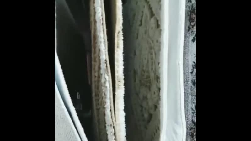 Сушка ковров mp4