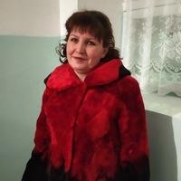 Стасевич Анна (Тупицына)