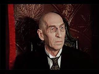 """Вы знаете, кто этот мощный старик Это гигант мысли, отец русской демократии! """"12 стульев"""" 1971 г."""
