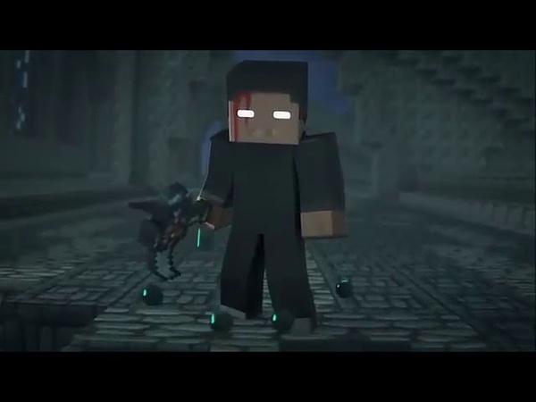 HEROBRİNE ! Çağatay Akman Bizim Hikaye Minecraft Animasyon