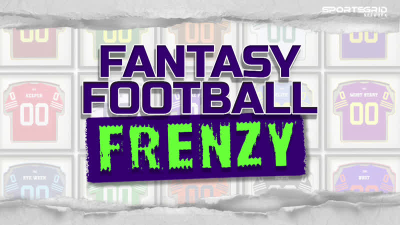 Week 12 Waivers Week 11 Game Balls GoonSquad League 11 20 2019 Fantasy Football Frenzy