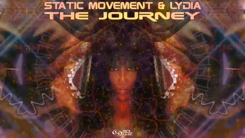 Static Movement Lydia - The Journey ( 720 X 1280 )