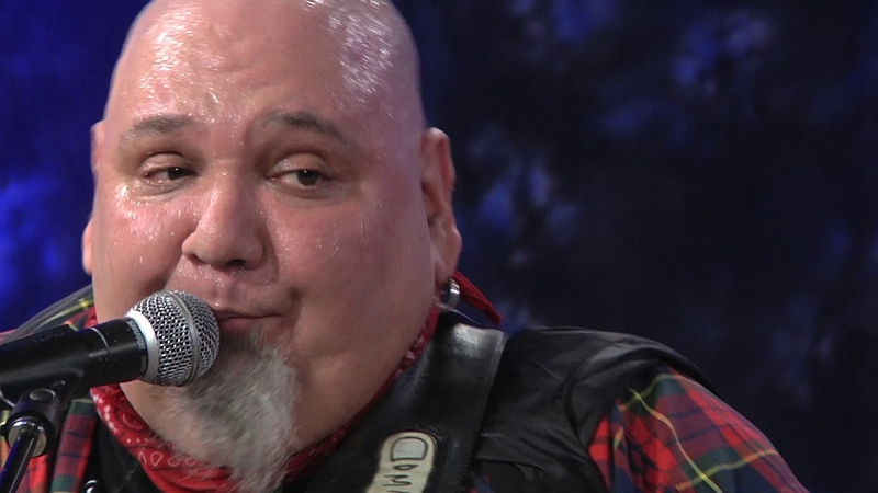 Popa Chubby Sympathy For The Devil Don Odells Legends
