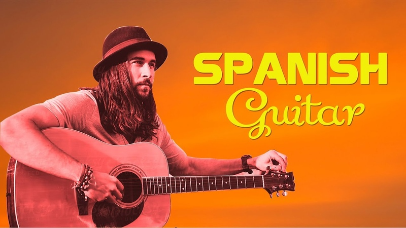 TOP 100 RUMBA - CHA CHA CHA GUITAR MUSIC || 4 HOUR SUPPER FEELING WITH SPANISH GUITAR!