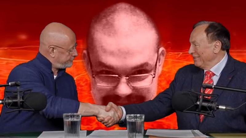 Ежи Сармат бомбит от реакции Гоблина на убийцу Соколова