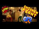 |🇲🇽 La Pêlea épica de polluelas (Acción en vivo de la pelea del pollo) 🐓🐔🐤🐥🍗
