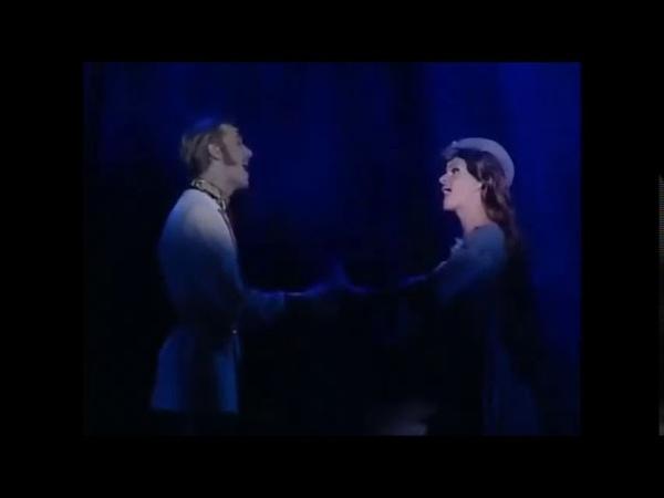 Bereczki Zoltán,Janza Kata - Semmi se nehéz (Elisabeth Musical)